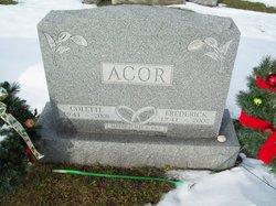 Frederick Acor