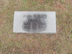 John Robert Dasher