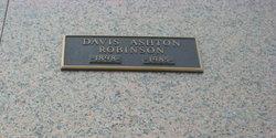 Davis Ashton Ash Robinson