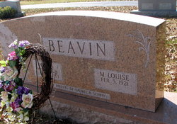 James Adrian Beavin, Jr