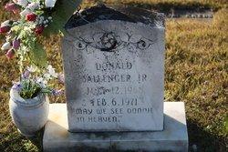 Donald Wayne Ballenger, Jr