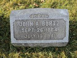 John A Bortz
