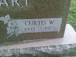 Curtis Wingate Stewart