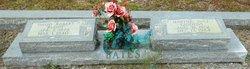 Martha Inez <i>Giddens</i> Bates