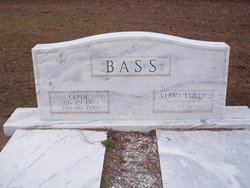 Verna <i>Lundy</i> Bass