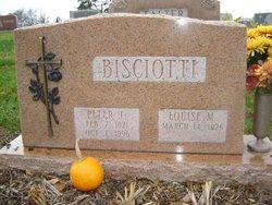 Louise Mary <i>Rossetti</i> Bisciotti
