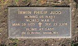 Irwin Philip Judd