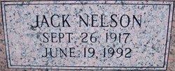 Jack Nelson Barrett