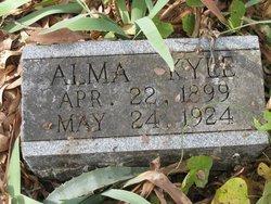 Alma Kyle