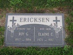 Elaine C. Ericksen