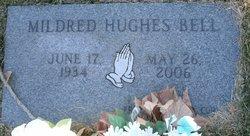 Mildred Hughes Bell