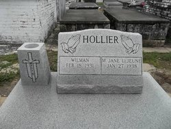 Wilman Hollier