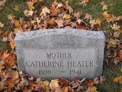 Catherine Heater
