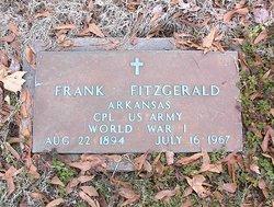 Frank Mortimer Fitzgerald