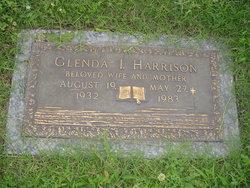 Glenda I Harrison