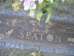 George M Seaton