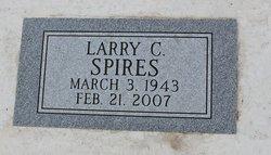 Larry C. Spires
