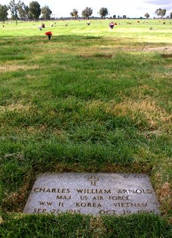 Charles William Arnold