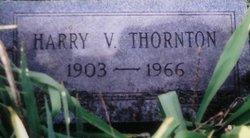 Harry V. Thornton