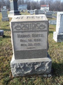 Harris Bortz