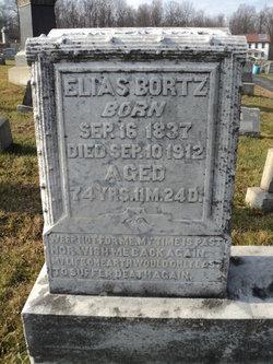 Elias Bortz