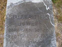 Estalee Patterson Jowers