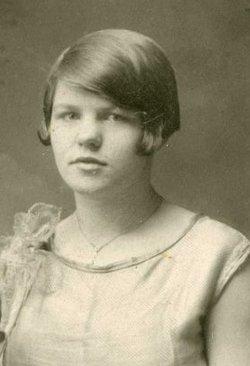 Myra Viola <i>Clark</i> Johnston
