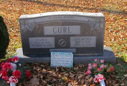 Ralph R Curl
