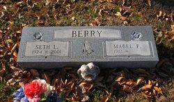 Mabel F <i>Stewart</i> Berry