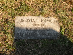 Augusta Lucretia <i>Norwood</i> Andrews