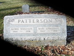 Mary Ada <i>Updegraff</i> Patterson