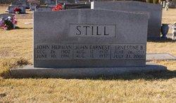 John Herman Still