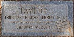 Triplet Terrone Nathan Taylor, Jr