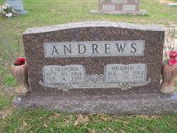 Mildred <i>Christie</i> Andrews