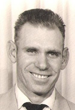 Gerald Wayland Carroll