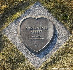 Andrew Tate Abbett