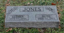 Ruth Adelle <i>Hathaway</i> Jones