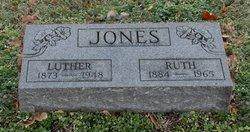 Ruth Adelle <i>Hathaway</i> Jones