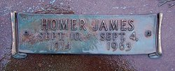 Homer James Anderson