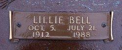 Lillie Jane <i>Bell</i> Anderson