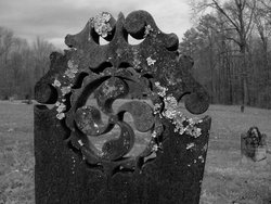 Abbotts Creek Primitive Baptist Church Cemetery