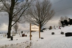Sherman Cemetery # 2