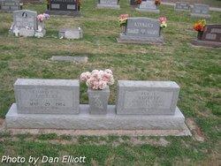 Eva L. <i>Withers</i> Barrett