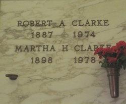 Robert Arthur Victor Clarke