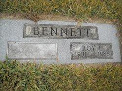 Roy L. Bennett