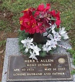 Herb Allen