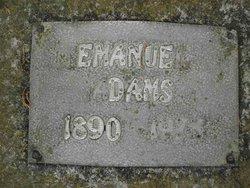 Emanuel Adams