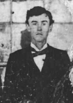 William Robert Willie Julian