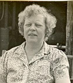 Agnes W Betty <i>Wickman</i> Schurk