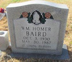 William Homer Baird